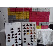 Vendo Linea De Tintes Salerm A Buen Precio Y Mejoro Precio
