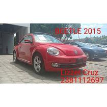 Volkswagen Beetle Sport 2015 Ofertaaa¡