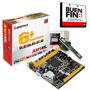 Rvsystem Kit Actualizacion Sempron Quad Core 3850 4gb Ddr3