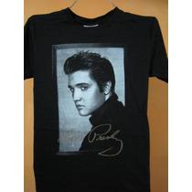 Playera Elvis Presley, Nueva, Todas Tallas Disponibles.