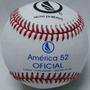 Pelota América 52t Docena 5oz Oficial Beisbol