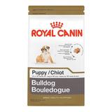Alimento Royal Canin Breed Health Nutrition Bulldog Perro Cachorro Raza Mediana 2.72kg