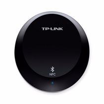 Tp-link Receptor De Música Bluetooth Nfc 20mts 3.5mm Ha100