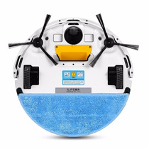 Aspiradora Robot Chuwi Ilife V5 Pro Para El Hogar