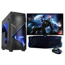 Computadora Killer Gamer Nvidia Gtx950 8gb 1tb 21.5 Fhd