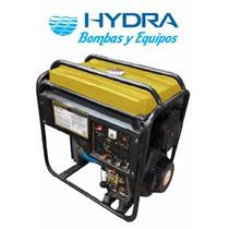 Generador De Luz Antarix Modelo Gdstan6500an100