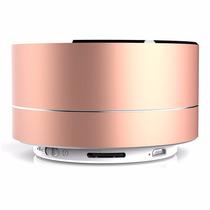 Bocina Bluetooth Minimalista Excelente Sonido