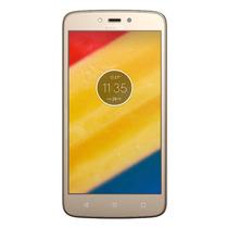 Celular Motorola Moto C Plus 1gb 16gb 4g Lte Desbloqueado D