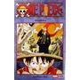 One Piece Vol 4 Nuevo, Cerrado En Español Panini