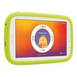 Tablet Samsung Galaxy Kids Tab E Lite Sm-t113 7  8gb White Con Memoria Ram 1gb