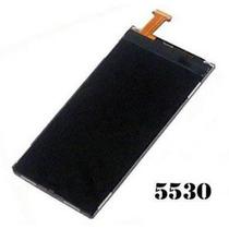 Pantalla Lcd Nokia Xpressmusic 5530