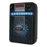 Bafle Amplificado 8 Pulgadas Select Sound Bluetooth Bt1808