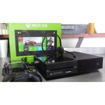 Rematoooo Xbox One 500 Gb Seminuevo Al 100%