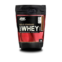 Optimum Nutrition Gold Standard 100% Whey Doble Rich Chocola