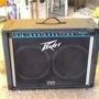 Amplificador Peavey Classic Chorrus 212