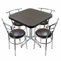 Mesas Para Bar/cafeteria