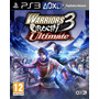 Warriors Orochi 3 Ultimate Ps3 Licencia Digital