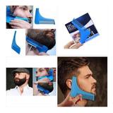 Peine Cepillo Delinador De Barba Tiro Beard Bro