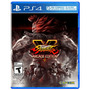 ..:: Street Fighter V Arcade ::.. Para Ps4 En Start Games