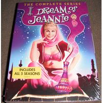 Mi Bella Genio La Serie Completa Box Set En Dvd