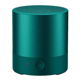 Bocina Huawei Mini Speaker Cm510 Portátil Con Bluetooth Verde Esmeralda