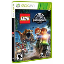 :: Lego: Jurassic World :: Para Xbox 360 En Start Games