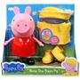 :: Peppa Pig Rainy Day ::. En Start Games.