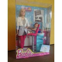 Barbie Dentista Envio Inmediato