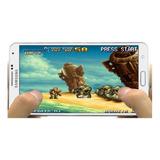 Juegos De Metal Slug Y King Of Fighters Celular Android