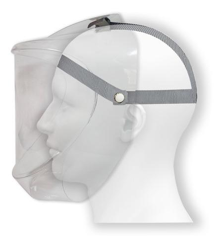 Careta De Protección Premium / Mascara Sanitaria