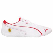 Tenis Ferrari Scuderia Drift Cat 6 Sf Nm 03 Puma 305540