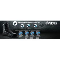 0ac9c8fd69b84 Botas Tacticas Marca Bates Modelo Delta 8 Usa Militares en venta en ...