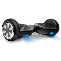 Patineta Smart Balance Electrica Bluetooth Scooter Luz Led