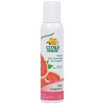 Citrus Magia Natural Olor Eliminando Ambientador Spray Pink