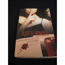 Cartas De Amor Prohibidas - Judith Arnold