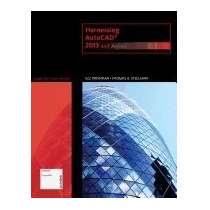 Harnessing Autocad: 2013 And Beyond (with Cad, G V Krishnan