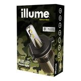 Led Illume Plus H1 H3 H7 H11 9005 9006 880 H16/5202
