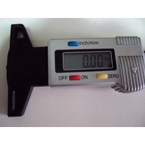 Calibrador Micrometro Para Profundidades Digital Herramienta