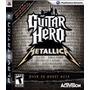 Guitar Hero Metallica (juego Solamente) Ps3 Nuevo Citygame