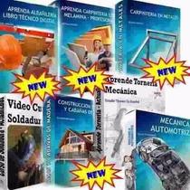 Carpinteria Melamina Yeso Aluminio 8 X 1 Envio Gratis