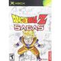 Dragon Ball Z Sagas Xbox Clasico Nuevo Blakhelmet Sp