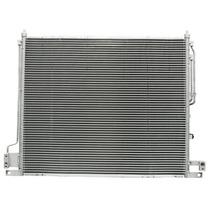 Condensador Nissan Frontier 2011-2012-2013