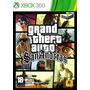 Grand Thet Auto San Andreas De Xbox 360