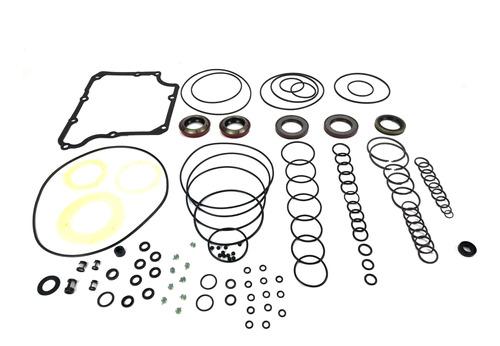 Kit Reparacion Caja Automatica Chevrolet Evanda V6 2.5l 2006 Foto 3
