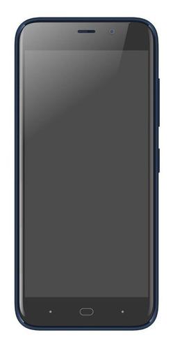 NaomiPhone Ambar 8 Gb Azul 1 Gb Ram