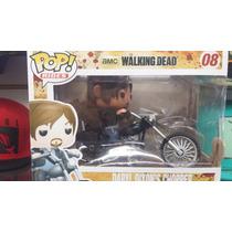 The Walking Dead Daryl Dixon Chopper Pop! Vinyl