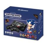 Sega Genesis Flach Back Hd Envío Gratis
