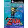 La Leyenda De Zelda Wind Waker (juego De Video De Importaci