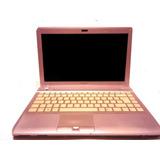 Laptop Sony Vaio Pcg 51211u O Vpcs110fl Refacciones