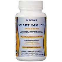 Inteligente Apoyo Inmunológico Sistema: Con Antioxidantes Se